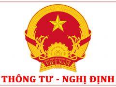 (Tiếng Việt) Nghị định 41/2018/NĐ-CP